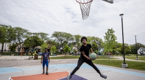 Read full article: Parks For All: Report Looks At Outdoor Equity In Largest US Cities, Including Madison, Milwaukee