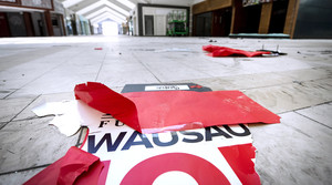 Read full article: Wausau Demolished Its Mall. Could What Comes Next Be A New Model For Small-City Downtowns?
