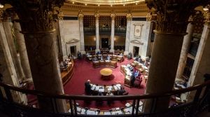 Read full article: Wisconsin Senate Approves New Absentee Voting Limits, Policing Bills