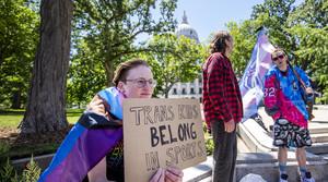Read full article: Wisconsin Assembly Approves Bills Limiting Transgender Athletes
