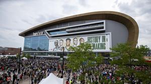 Read full article: Milwaukee Bucks' Finals Success Giving Region An Economic Boost