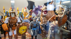 Read full article: Lake Geneva Museum Upholds Legacy Of Dungeons & Dragons, Role-Playing Games
