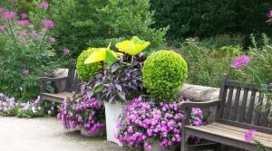 Boener Botanical Gardens