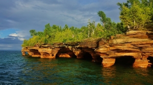 Read full article: Apostle Islands National Lakeshore Marks 50th Anniversary