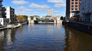 Read full article: Sewer Overflow Sends Wastewater Into Rivers, Lake Michigan