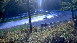 Track at Road America.