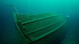 Read full article: Preservation Of Lake Michigan Shipwrecks Is Anchored By Sanctuary Status