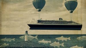 Around the World in Eighty Days modes of travel