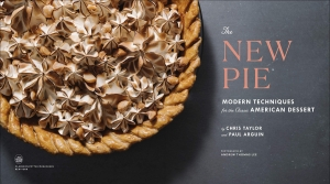 cover of The New Pie Cookbook