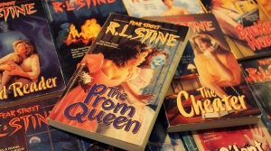 Read full article: Get Spooked With R.L. Stine
