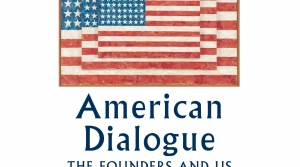 Bookcover for American Dialogue by Joseph J. Ellis