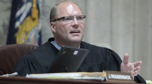 Wisconsin Supreme Court Justice Michael Gableman