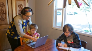 Read full article: As COVID-19 Shifts Many Schools To Online Learning, Families Flock To Virtual Charter Schools