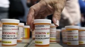Read full article: DOJ: Wisconsin Could Get $65M Under Proposed Opioid Settlement