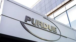 Purdue, opioids, Purdue Pharma
