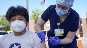 Read full article: More Than 40 Percent Of Wisconsinites Have Completed COVID-19 Vaccine Series