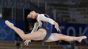 Read full article: Hmong Community Rejoices As Sunisa Lee Becomes First Hmong American Gold Medalist