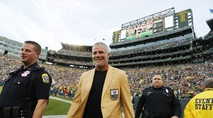 Read full article: Brett Favre owes $800K as Mississippi confronts its largest public embezzlement scandal
