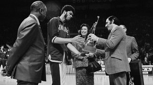 Read full article: As Bucks Aims To Even Series, A Look Back At The Coin Flip That Shaped Their Past