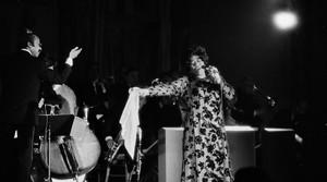 Read full article: WPR Music Hosts Feature Black American Divas