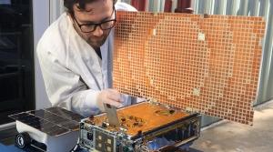 NASA's Jet Propulsion Laboratory in Pasadena, Calif.