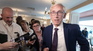 Read full article: Evers Issues First Pardons In State In 9 Years
