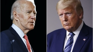Read full article: Marquette Poll: Joe Biden Leads Donald Trump By 5 Points Among Likely Voters In Wisconsin