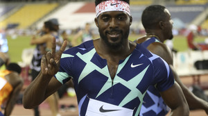 Read full article: Rice Lake Native Kenny Bednarek Wins Silver During Olympic 200-Meter Dash