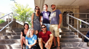 Elephant Revival with WPR's Stephanie Elkins