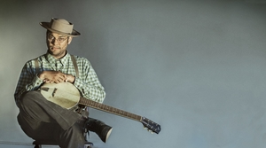 Read full article: Dom Flemons