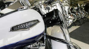 Read full article: Harley-Davidson Readies For A 'Pivotal Year' In 2020