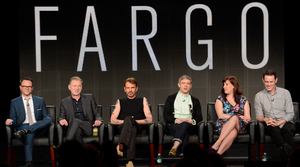 'Fargo' cast and producers