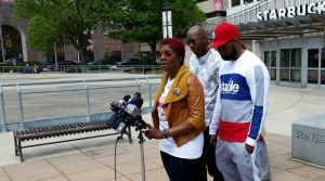 Read full article: Dontre Hamilton's Family Still Seeking Justice After $2.3M Settlement