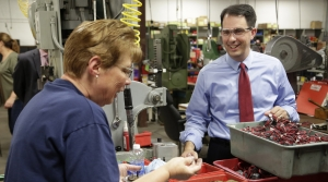 Read full article: Walker Pins Manufacturing Job Losses On Workforce Needs