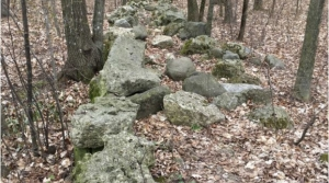 Read full article: Slideshow: A Walk Back In Time At High Cliff State Park
