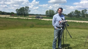 Read full article: Walker Open To Interstate Tolling, If It Reduces Gas Taxes