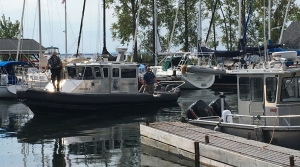 Read full article: State Begins Update Of Lake Superior Fisheries Management Plan