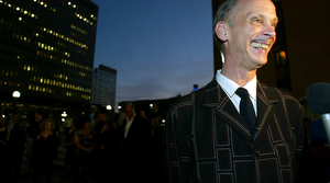 Read full article: Film Director John Waters Urges College Graduates To Make Trouble