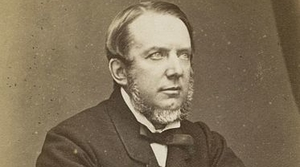Photo of Michael William Balfe