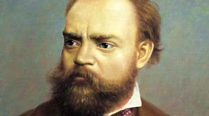 Photo of Antonin Dvorak