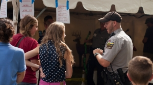 Read full article: Walker Backs DNR Plan To Dial Back Activities At State Fair
