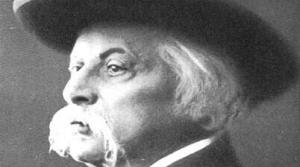 Photo of Károly Goldmark