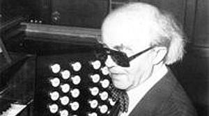 Photo of Jean Langlais