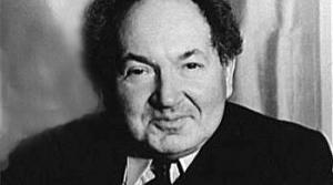 Photo of pianist Leopold Godowsky