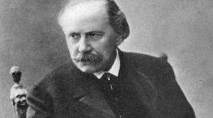 Photo of Jules Massenet