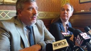Read full article: Road Funding Still Stumbling Block In Budget Talks