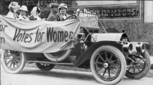 Read full article: Nation's First Equal Rights Bill Passed In 1921 In Wisconsin