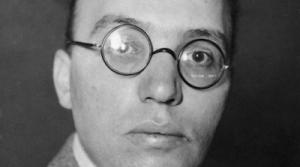 Photo of Kurt Weill