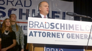 Read full article: Schimel Wins Race For Attorney General After Happ Concedes