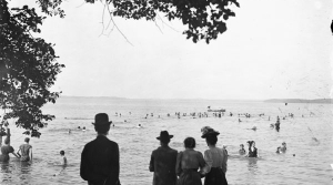 Read full article: Swimming Was Once Illegal In Madison